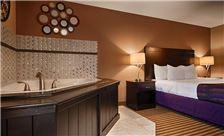 Westwego Hotel King Jacuzzi suite