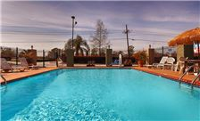 Westwego Hotel Outdoor Pool