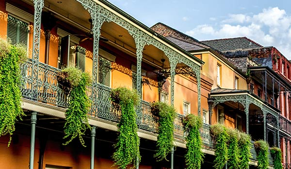 Fun things to do in westwego la best western bayou inn for Best things to do in french quarter